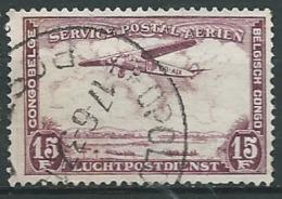Congo Belge   - Aérien - Yvert N°  13  Oblitéré  -  Bce 15812 - Congo Belge