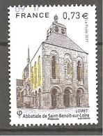 FRANCE 2017  Y T N ° 5146  Oblitéré - France
