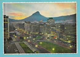SOUTH AFRICA SUID AFRIKA CAPE TOWN KAAPSTAD IN DIE AAND 1970 - Sud Africa