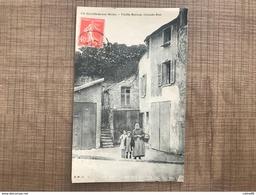 Carrières Sur Seine Vieille Maison Grande Rue - Carrières-sur-Seine