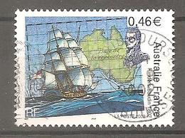 FRANCE 2002  Y T N ° 3476 Oblitéré - Oblitérés