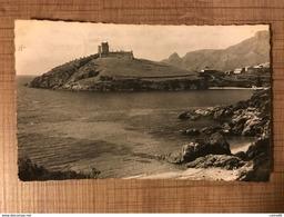 GIROLATA Le Fort - France