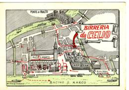 CPM.Venezia.Birreria De Celio - Venezia (Venedig)