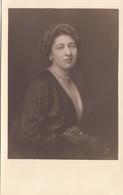 FRAUENPORTRÄT Fotokarte Um 1920 - Fotografie
