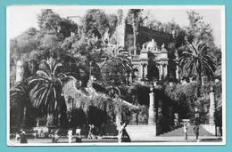 CILE CHILE SANTIAGO CERRO SANTA LUCIA 1960 - Cile