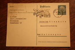 ( 1932 ) GS DR  P 226 I  Gelaufen  -   Erhaltung Siehe Bild - Allemagne