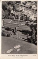 CHELTENHAM - Hotel LILLEY BROOK, Fotokarte Gel.1960 - Cheltenham