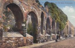 SOUTHAMPTON - The Old Walls, Gel.1922 - Southampton