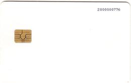 SUDAN - Sudatel Test Card 20000 Units, Used - Sudan