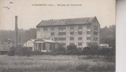 CLERMONT   MOULIN DE CLERMONT - Clermont