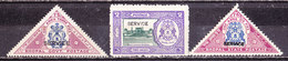 India Bhopal 1936 Servizi  Nuovi MLH - Bhopal