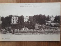 Saint-lunaire.trinité Et Castel Porhoet - Saint-Lunaire