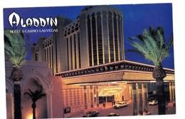 Amérique Las Vegas ALADDIN Hôtel & Casino BE - Las Vegas