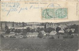 GRANDVELLE Vue Générale - Other Municipalities