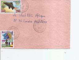 Bénin ( Lettre De 2000 De Cotonou-Jéricho Vers La Grande-bretagne à Voir) - Benin - Dahomey (1960-...)