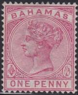 Bahamas     .   SG  .   47   ( 2 Scans )     .    *  .     Mint-hinged    .   /    .   Ongebruikt - Bahamas (...-1973)