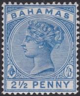 Bahamas     .   SG  .   51    .    *  .     Mint-hinged    .   /    .   Ongebruikt - Bahamas (...-1973)