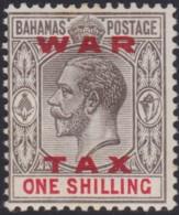 Bahamas     .   SG  .    104      .    *  .     Mint-hinged    .   /    .   Ongebruikt - 1859-1963 Colonie Britannique