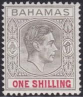 Bahamas     .   SG  .     155    .    *  .     Mint-hinged    .   /    .   Ongebruikt - Bahamas (...-1973)