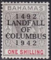 Bahamas     .   SG  .     171      .       *      .       Mint-hinged    .   /    .   Ongebruikt - Bahamas (...-1973)