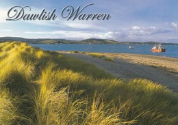 Postcard Dawlish Warren Devon [ John Hinde ] My Ref  B23493 - England