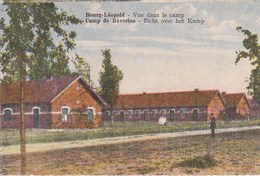 Leopoldsburg Bourg Léopold Vue Dans Le Camp  (pk58220) - Leopoldsburg (Kamp Van Beverloo)