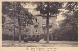 Leopoldsburg Bourg Léopold Kamp Van Beverloo, Villa In Het Kamp (pk58228) - Leopoldsburg (Kamp Van Beverloo)