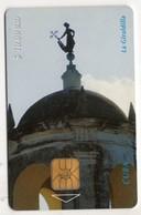 CUBA REF MV CARDS CUB-16  Année 1998 La Giraldilla - Cuba