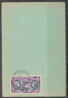12315 PROMO Poste Aérienne PA Airmail Aviation N°47 Boucher Hilsz 1ex Ordre De Réexpédition Définitif - 1960-.... Lettres & Documents