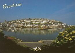 Postcard Brixham Devon  My Ref  B23499 - England