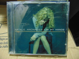 Natalie MacMaster-In My Hands - Disco, Pop