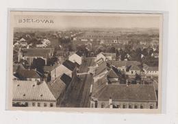 CROATIA BJELOVAR Nice Postcard - Kroatien