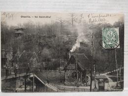 Chaville. Val Saint-Olaf - Chaville