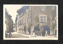 74 - ANNECY - Rue De L'Ile (Cordonnerie Italienne) ,#74/006 - Annecy