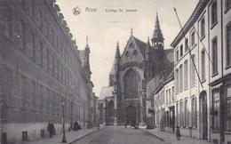 Aalst, Alost, Collège St Joseph (pk58240) - Aalst