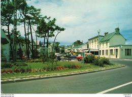 50 - COUTAINVILLE - PLACE DU 28 JUILLET - France