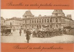 Brussel In Oude Prentkaarten - Histoire