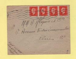 Marianne De Dulac - Cholet - Maine Et Loire - 23 Mai 1945 - 1921-1960: Période Moderne
