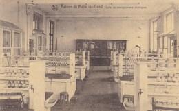 Maison De Melle Lez Gand, Salle De Manipulations Chimiques (pk58294) - Melle