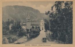 V.740.  ZOCCA - Rosola - Modena - Italia