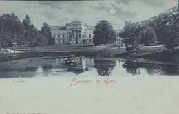 Gent, Gand, Souvenir De Gand (pk58296) - Gent