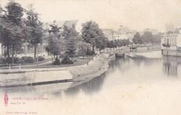 Gent, Gand, Quai Des Tilleuls (pk58297) - Gent