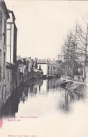 Gent, Gand, Quai Des Tuileries (pk58299) - Gent