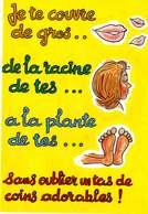 ILLUSTRATEUR   ILL 667  / ALEXANDRE  SERIE 1021 / 3  CPM / CPSM 10 X 15 - Alexandre