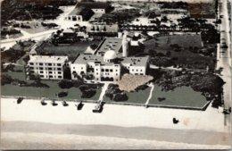 Florida Ormond Beach The Coquina Hotel 1949 - Otros