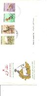 Oman - Faune ( FDC De 1982 à Voir) - Oman
