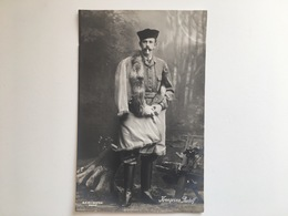 AK Kronprinz Rudolf Austria Oostenrijk - Familles Royales