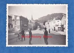 Photo Ancienne D'un Soldat Allemand - JOINVILLE ( Haute Marne ) - La Ville Sous L' Occupation - WW2 1940 1944 - Guerre, Militaire