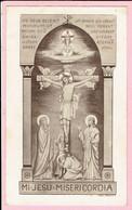 Bidprentje - Moeder Marie Emilie (Jeanne Irma BAUS)-Overste V/d Religieuzen Ursulinen Van Heikruis -1898 - Heikruis 1962 - Religion & Esotérisme