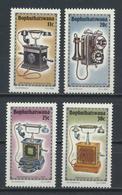 °°° BOPHUTHATSWANA - Y&T N°125/28 - 1984 MNH °°° - Bophuthatswana